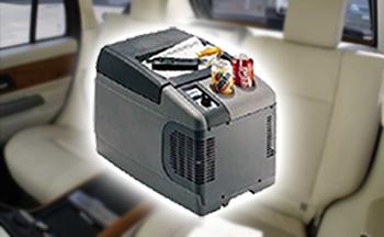 Автохолодильник Indel B TB2001 - фото 9