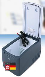 Автомобильный морозильник Ezetil EZC 35 12/24/220V AES LCD (35L)
