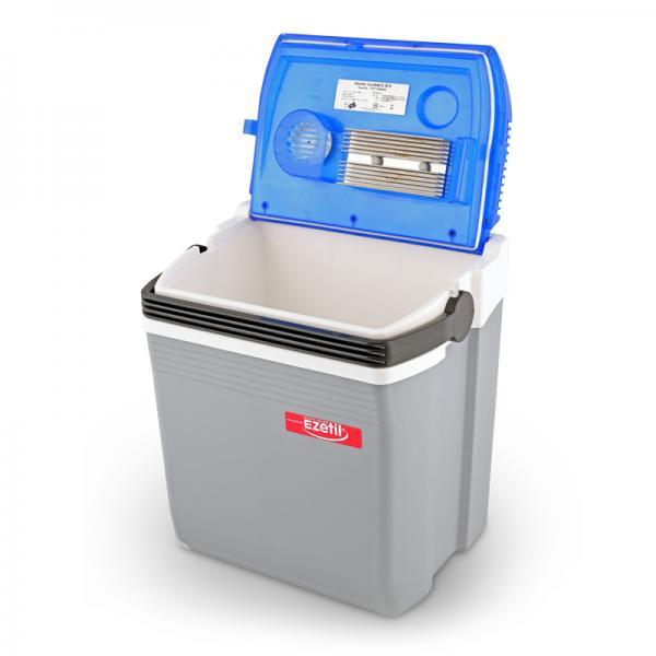 инструкция по эксплуатации автохолодильника Ezetil Esc 21 - фото 4