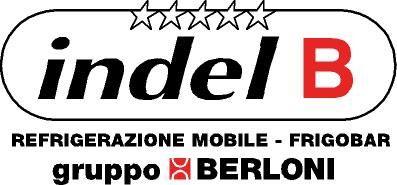 Indel B логотип